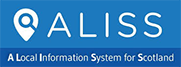 ALISS (A Local Information System for Scotland)