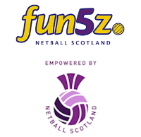Fun5z and Netball Scotland