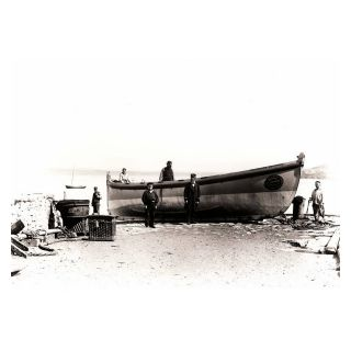 The English Mechanic Lifeboat