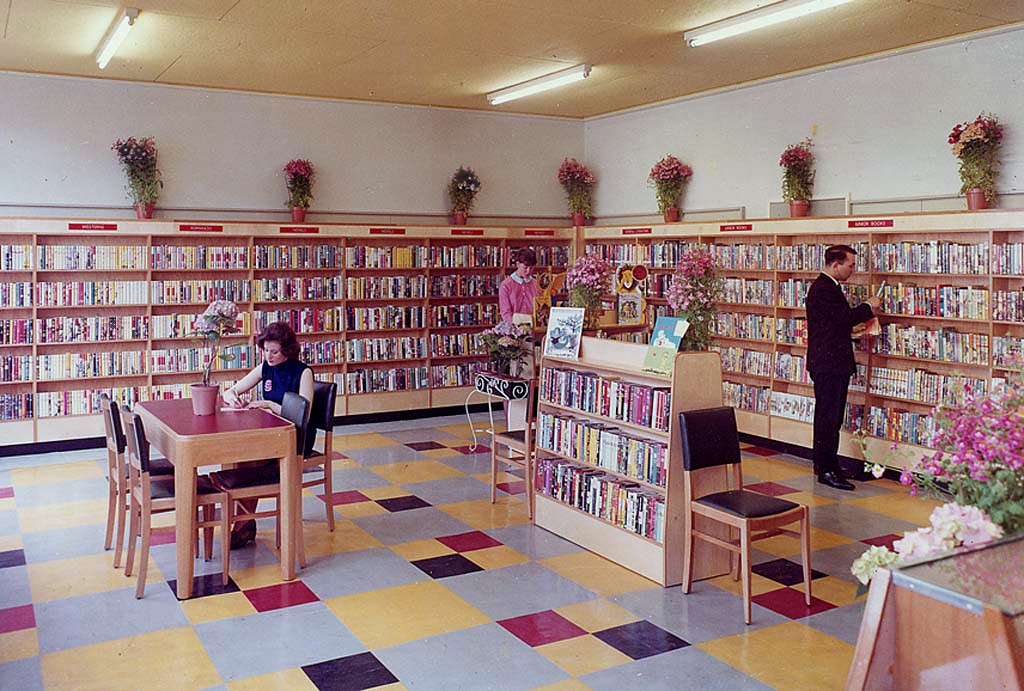 Fintry Library