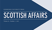 Scottish Affairs