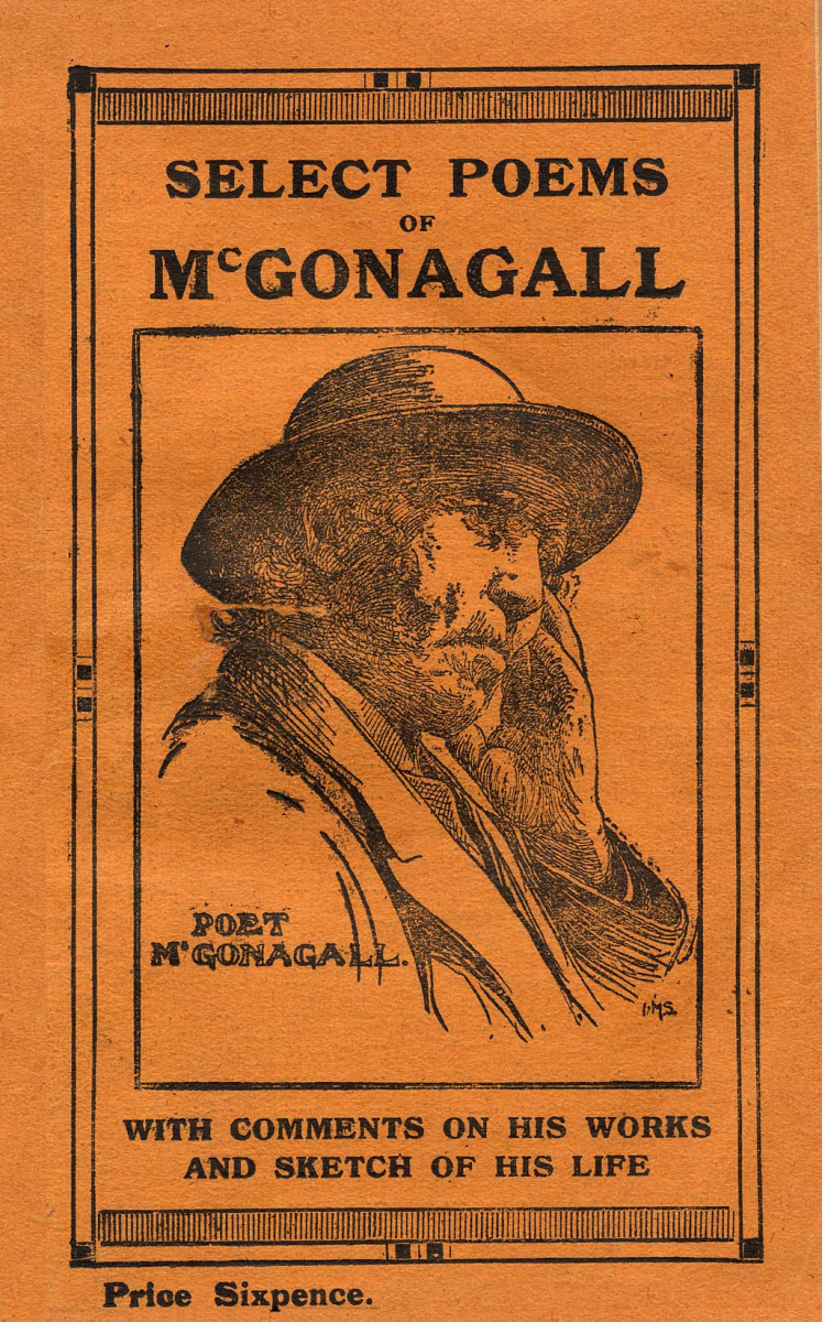 McGonagall's Selected Poems