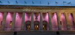 Caird Hall shows moved to 2021