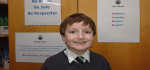 Glebelands Primary Pupil Wins Active Schools Competition