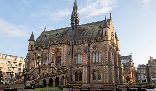 The McManus: Dundee's Art Gallery & Museum to reopen 7 days a week