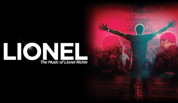 Lionel - The Music of Lionel Ritchie coming to Caird Hall, Dundee