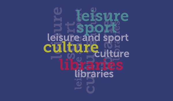 Do you want to help shape the future of leisure and culture in Dundee?