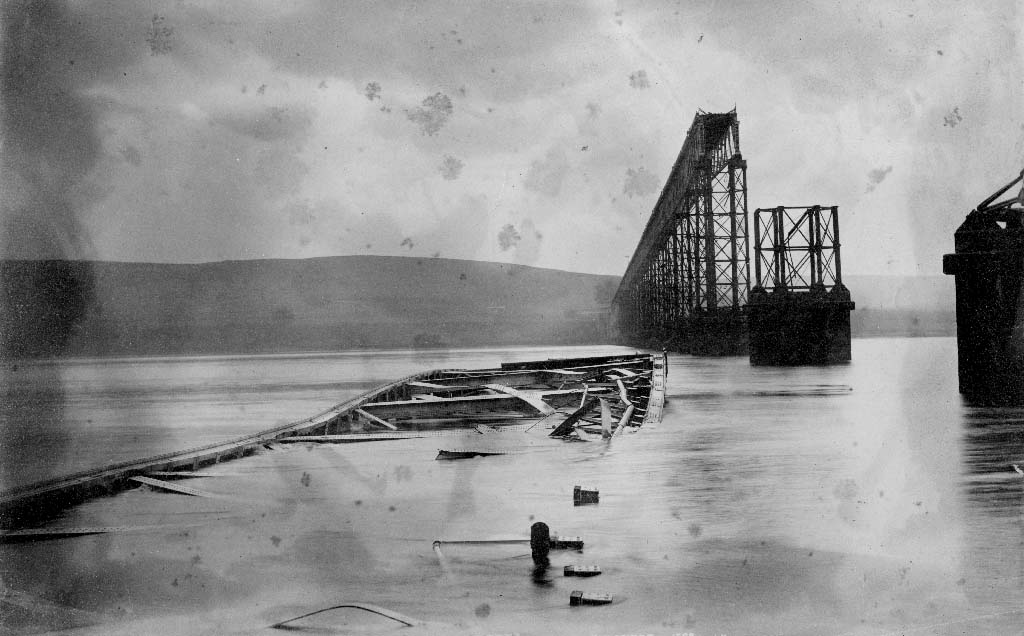The Tay Bridge Disaster
