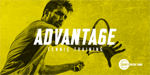 Advantage 6 (Men Only sessions for all ability levels)