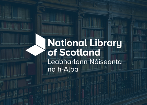 National Library of Scotland Digital Resources