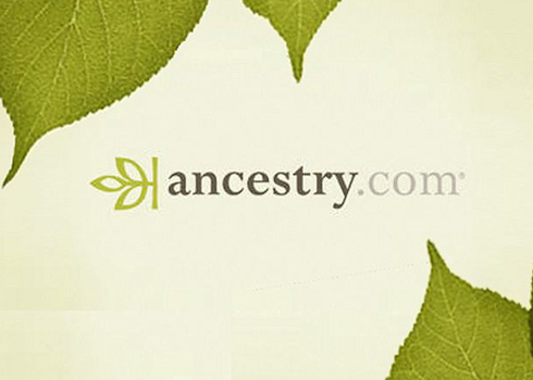 Ancestry from Home