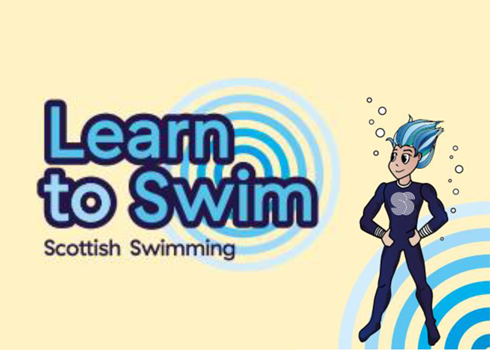 Learn To Swim – In The Bath